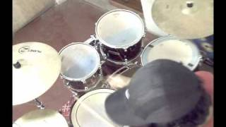 born for this - Paramore PEru - Cover DRum Live