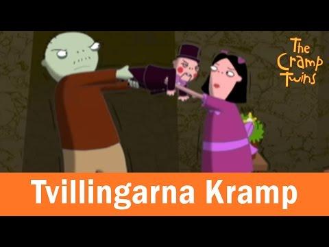 Tvillingarna Kramp - Svenska - Följer 51