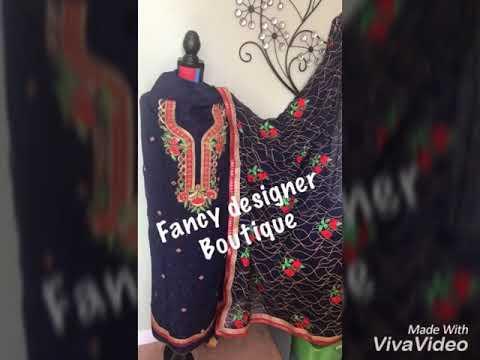 Designer salwar kameez # Indian outfit