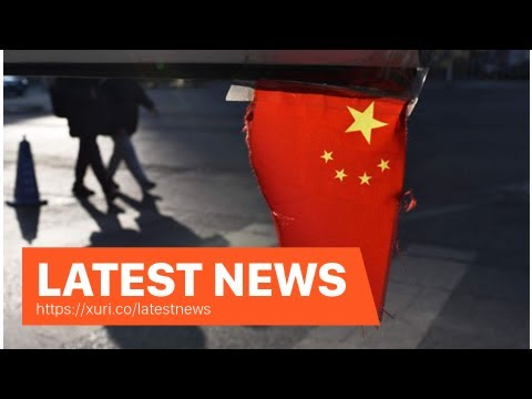 Latest News - China condemns us defense strategy recently released the single in Russia, China