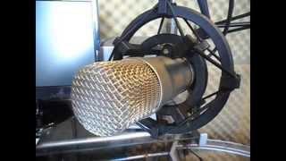 Podcast Radio Online Studio Gear español