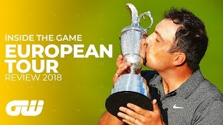 Best Moments of the 2018 European Tour! | Inside The Game | Golfing World