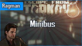Minibus - Ragman Task - Escape from Tarkov Questing Guide EFT