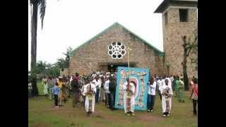 Les Martyrs de Kongolo