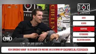 SAMENVATTING FC AFKICKEN S04E48 | 15/02/19