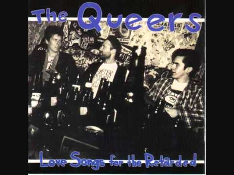 The Queers - I Can't Stop Farting