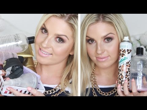 Empties & Stuff I'm Throwing Out! ♡ Product Reviews! Makeup, Haircare & Body!