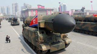 Daca Coreea De Nord Ar Lansa O Arma Nucleara...