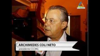 CAFÉ COM TUDO É APRESENTADO A EMPRESÁRIOS DE VARGINHA E REGIÃO