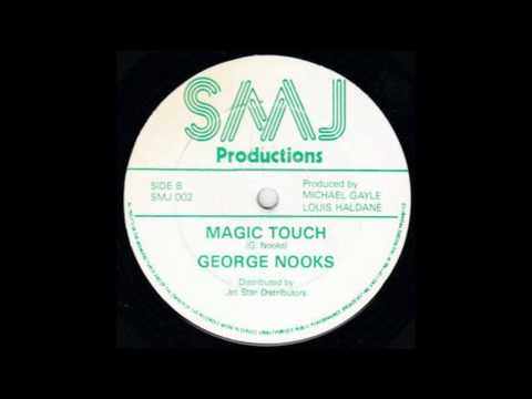 George Nooks - Magic Touch