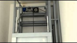 Малый грузовой подъемник(Переходите на наш сайт! http://xn----ctbcqhepubq4adv.xn--p1ai/ грузовой-лифт.рф., 2016-04-06T10:52:01.000Z)