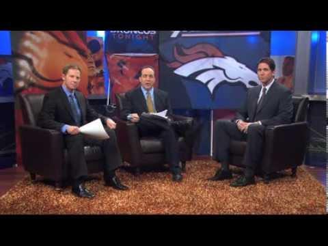 Drew Soicher 2013 KUSA-TV Denver Sports Reporting
