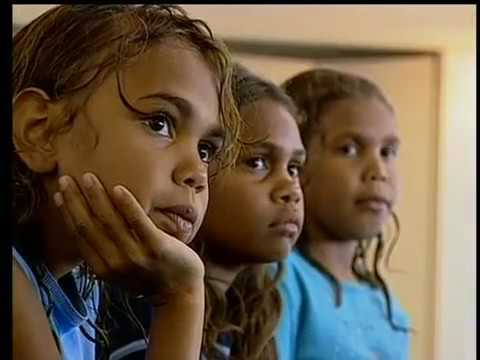 Aboriginal Documentary Australian -The Making Of Rabbit Proof Fence   Full Length Featurette