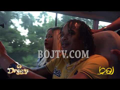 UNCUT EXCLUSIVE TOMMY LEE SPARTA REALITY TV  FREESYTLE VIDEO AT DREAM WEEKEND 2018