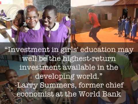 Empowering Women Globally