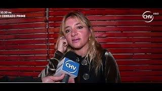 Loreto Letelier explicó eslogan sobre educación gratuita LA MAÑANA