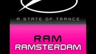 RAM - RAMsterdam (Jorn van Deynhoven Remix) [TWT 063 RIP]