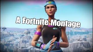 Fortnite Montage (Get spit on)