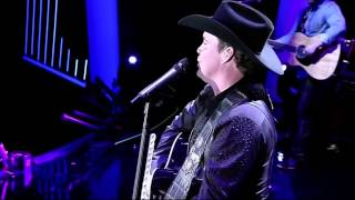 Clay Walker- The Chain Of Love- Live At The Venetian
