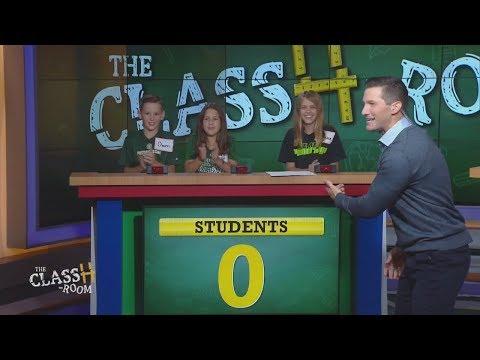 The ClassH-Room - Pennridge North Middle School