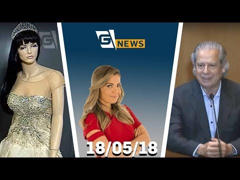 Gazeta News - 18/05/2018