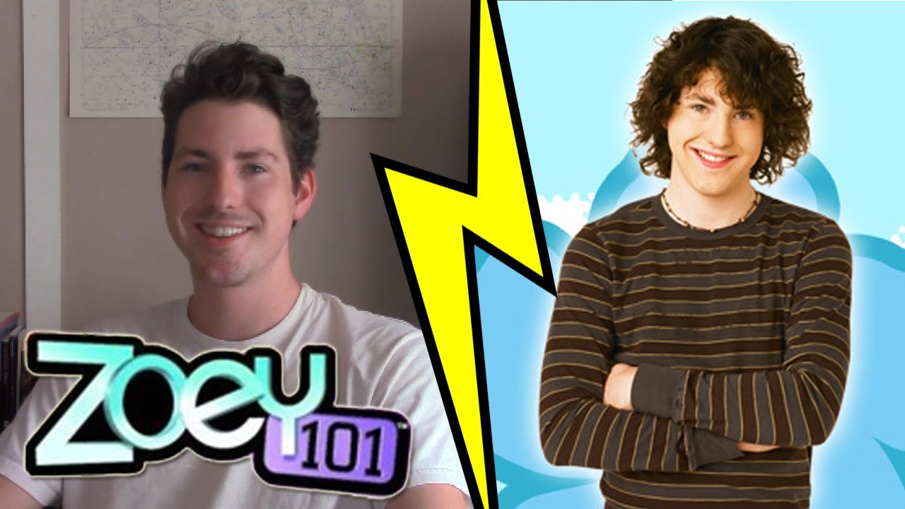 Zoey 101 Chase Now Chase Matthews Favorit...