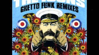 Stevie Wonder - I Wish (Qdup Remix)