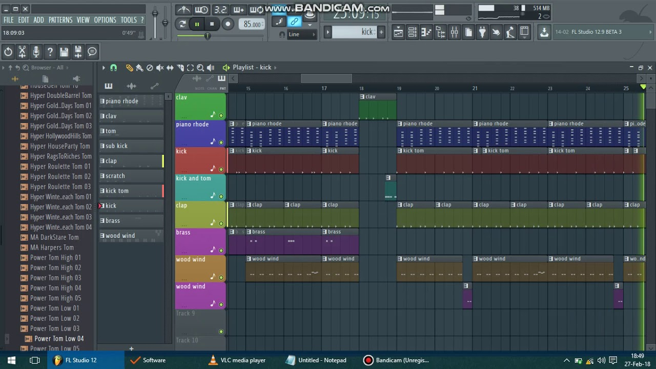 purity plugin for fl studio 12