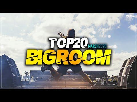 Sick Big Room Drops 👍 March 2020 [Top 20] | EZUMI
