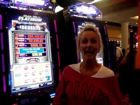 $34,000 Jackpot at Saratoga Casino and Raceway!
