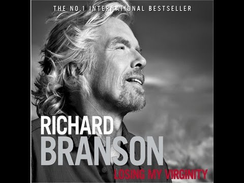 Losing My Virginity - R. Branson - Book Review