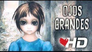 Ojos Grandes - Big Eyes - de Tim Burton - Tráiler oficial
