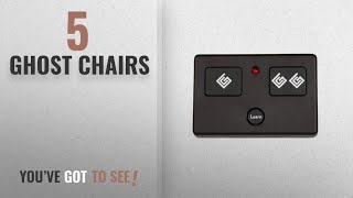 Top 10 Ghost Chairs [2018]: Ghost Controls AXS1 3-Button Remote Transmitter for Automatic Gate