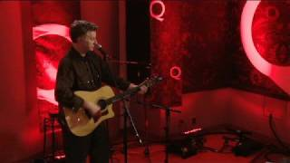 'I Almost Killed You' by Billy Bragg on QTV