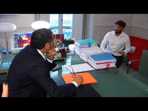Attentat de Nice: les magistrats se déplacent auprès des victimes