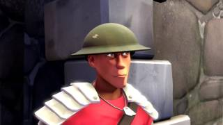 Monty Python and the lagging facestab [SFM]