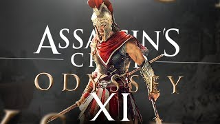 Prekursorzy? | Assassin's Creed Odyssey [#11]