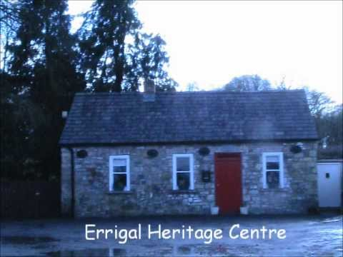 From Clara, North Monaghan to New York - Archbishop Hughes.wmv