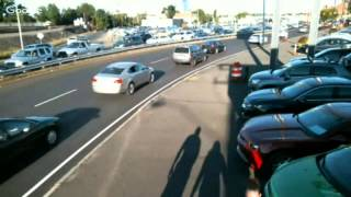 Central Chevy Big E Traffic Cam 9/23/2015 2