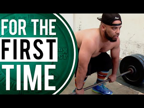Fat People Do Crossfit 'For the First Time'