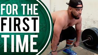 Fat People Do Crossfit For the First Time