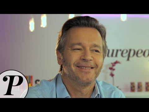 Jean-Michel Maire se confie : Plus de 1000 conquêtes ... mais amoureux ! INTERVIEW