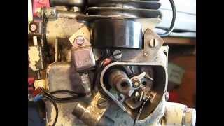 module allumage électronique. ..module allumage tondeuse , motoculteur .allumage Bernard w 328