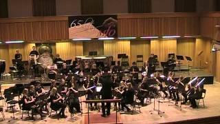 John Philip Sousa: Liberty Bell - CLÖHS Orchestra Göteborg