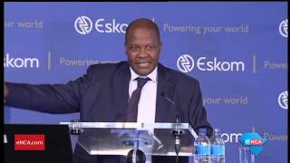 What was Brian Molefe doing near the Gupta house?