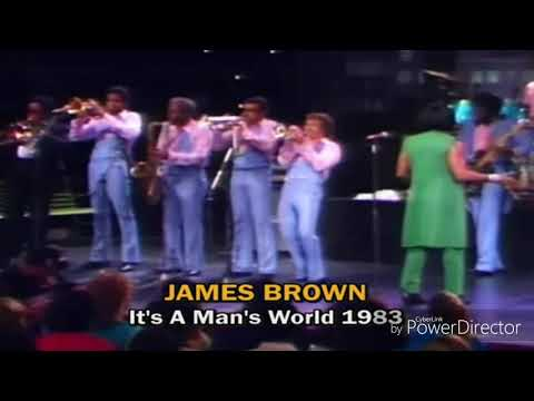 James Brown Say it loud I'm black and I'm proud Mp3