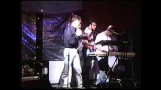 Mauro Farina & Giuliano Crivellente (Soundcheck @ Le Mouton 01-05-1993) part 2