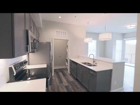 The Flats On Archer Apartments In Tulsa Oklahoma - Theflatsonarcher.com - 2BD 2BA Apartment For Rent
