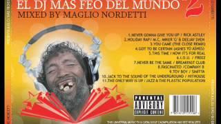 El DJ Mas Feo Del Mundo Vol.2 - Megamix By Maglio Nordetti (2010).flv