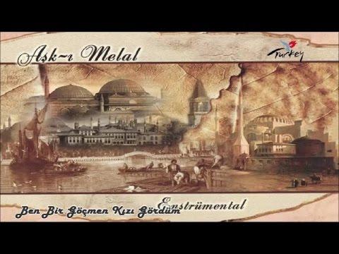 Ali Osman Erbaşı - Ben Bir Göçmen Kızı Gördüm - Enstrumantel (Official Audıo)
